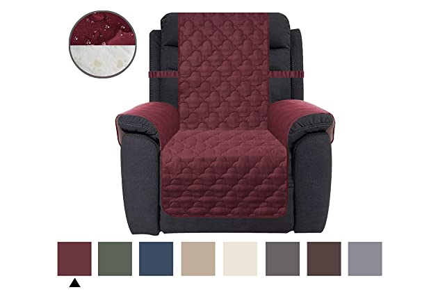 Sensational Best Pet Covers For Recliners Amazon Com Bralicious Painted Fabric Chair Ideas Braliciousco