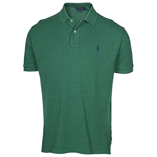 Polo Ralph Lauren Classic Fit Mesh Polo 820f99a926
