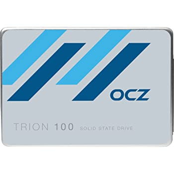 OCZ Trion 100 - Disco SSD de 240 GB: Amazon.es: Informática