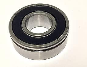BAP 17BCS12-2RS 6203/14-2RS Deep Groove Ball Bearing 17x40x14mm 005-110-564/372