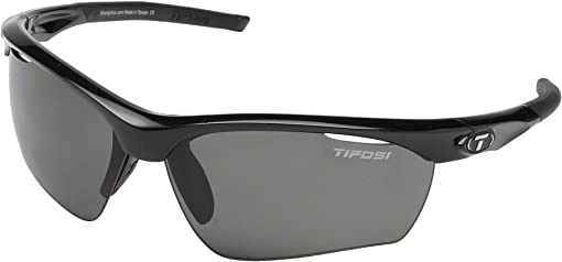 Gloss Black/Smoke Polarized Lens