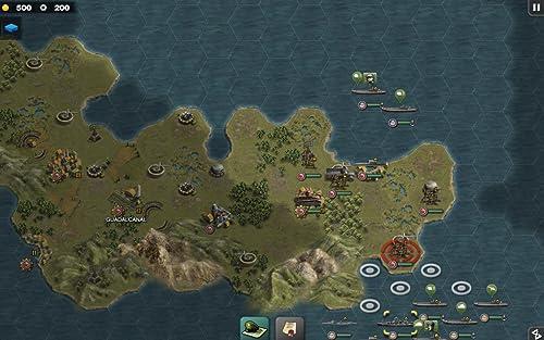 『将軍の栄光: 太平洋戦争』の2枚目の画像