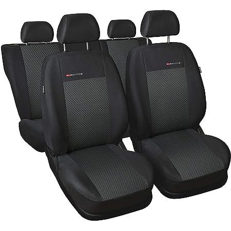 Fabia Ii 2 1 7 Sitz Sitz Cover Umfasst Eleganz 3 Auto