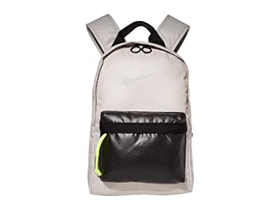 Nike Heritage Backpack Winterized (Desert Sand/Black/Reflective) Backpack Bags