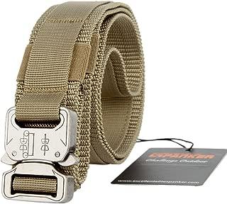 mil spec belt