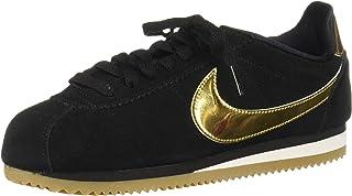 release date: ffe8e a31d9 Nike WMNS Classic Cortez Se, Chaussures de Gymnastique Femme