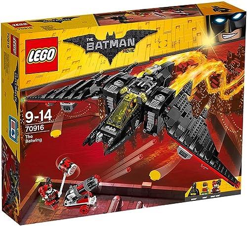 Batman Movie Batwing