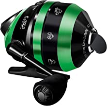 WataChamp Bees Spincast Fishing Reel, High Speed 4.3:1...