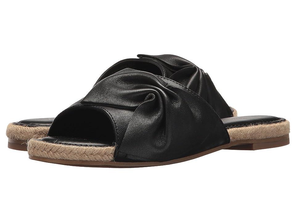 Aerosoles Buttercup (Black Leather) Women
