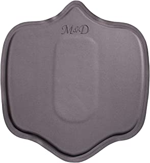 Fajas MyD M&D 0105 Abdominal Board After Liposcution for Women | Tablas Abdominales Gray