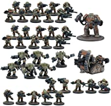 Forge Fathers Starter Force SW