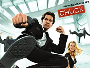 Best chuck season 3 episode 3 Reviews