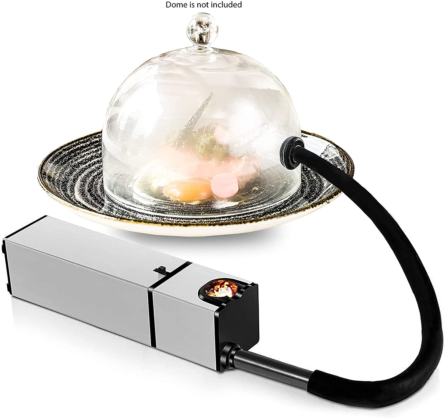 Chefhut Cocktail Smoker New mail order Mini Smoke Infuser Meat Drink Oakland Mall for Food