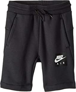 Nike Air Knit Shorts (Little Kids)