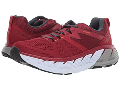 Hoka One One Gaviota 2 (Rio Red/Dark Slate) Men