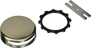Watco 18009-BN Innovator Overflow Plate, Brushed Nickel