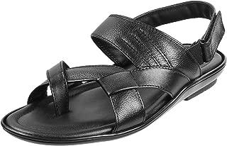 Mochi Men's Leather Outdoor Sandals
