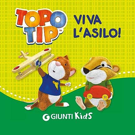 Topo Tip. Viva lasilo!