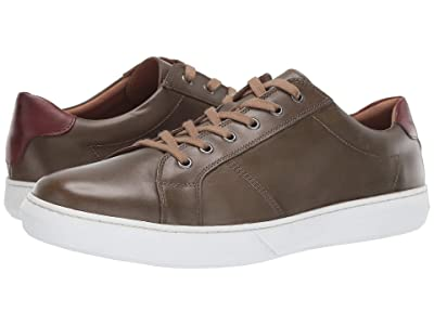 Robert Talbott Hudson (Khaki Leather) Men