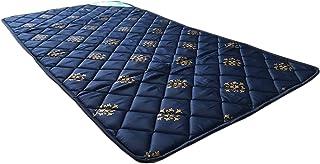 Nilkamal Travelite Multicolor Single Size One Inch Foam Mattress - 72X36, Yoga Mat