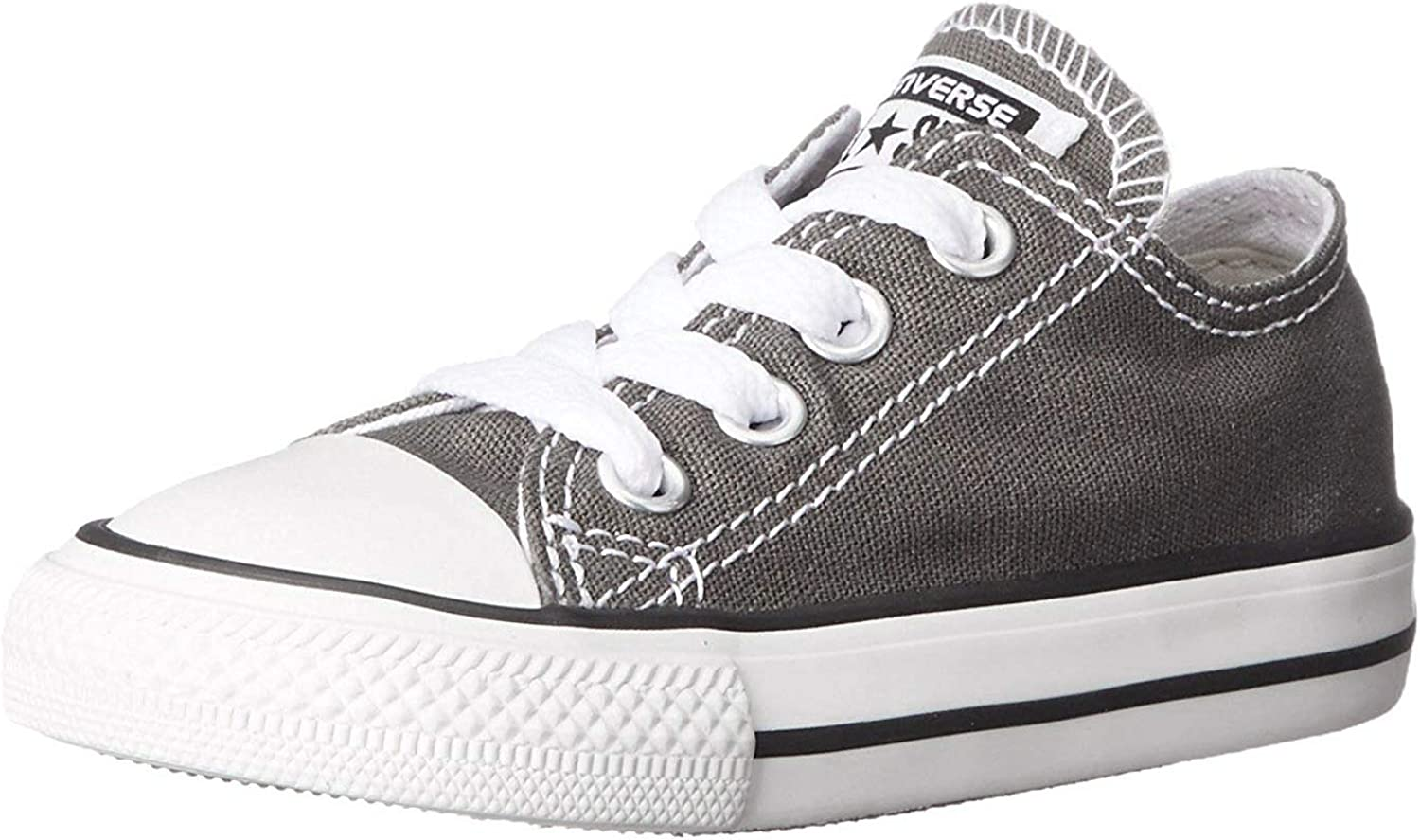 2021 autumn and winter new Converse sold out Kids' Chuck Ox-K Taylor Allstars