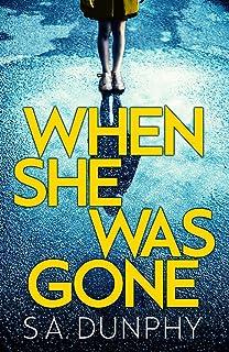 When She Was Gone