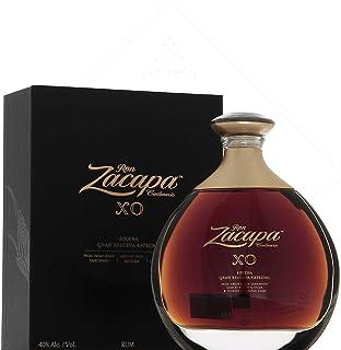 Zacapa Ron Centenario XO Solera Gran Reserva Especial Old Edition mit Geschenkverpackung 1 x 0.7 l