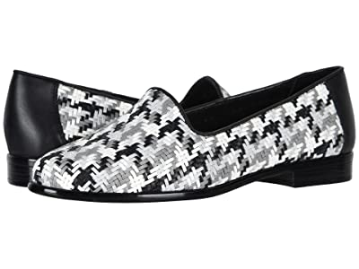 Trotters Liz (Black Multi) Women