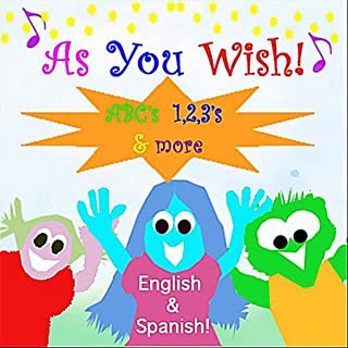 Best abc song in spanish and english Reviews