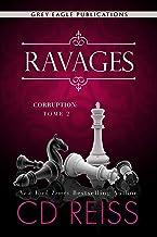 Ravages (Corruption t. 2)