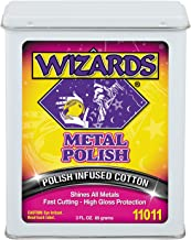 Best wizard chrome polish Reviews