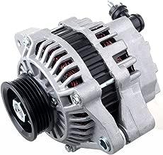 Scitoo Alternators 75A S4 13649 fit Honda Civic 1.6L 1996 1997 1998 1999 2000 IR/IF 31100P2EA02