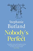 Nobody's Perfect: 'Beautifully written' Katie Fforde
