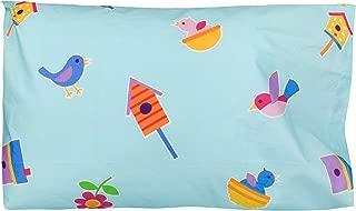 Wildkin Cotton Pillow Case, Birdie