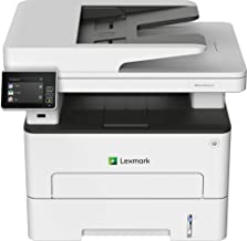 Lexmark MB2236adwe Multifunction Wireless Monochrome Laser Printer with A 2.8 Inch Color Touch Screen, Standard Two-Sided ...