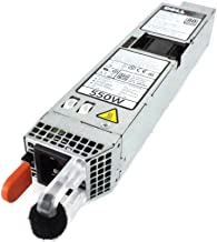 New Genuine PS for Dell PowerEdge R320 R420 550W Power Supply 0M95X4 M95X4