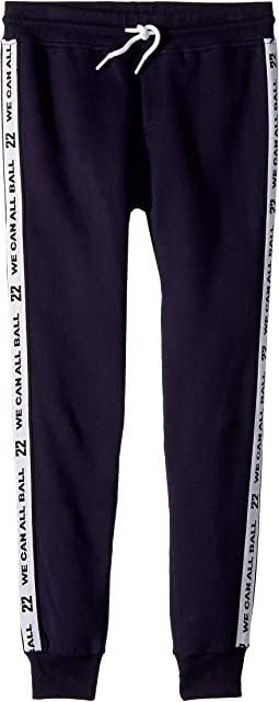 Preston Track Inspired Joggers (Toddler/Little Kids/Big Kids)