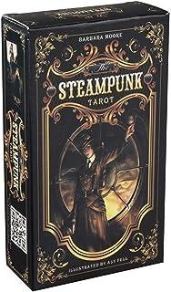 DUXIUYING Das Steampunk Tarot 78PCS Tarot Cards - Partyspiel