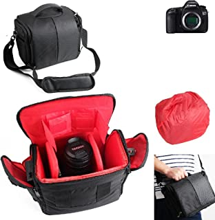 DSLR Mochila Bolsa de Cámara para Canon EOS 5DS R