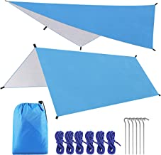Best making a canopy from a tarp Reviews