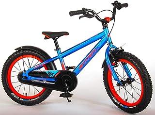 Amazon.es: Volare - Bicicletas infantiles y accesorios / Ciclismo ...