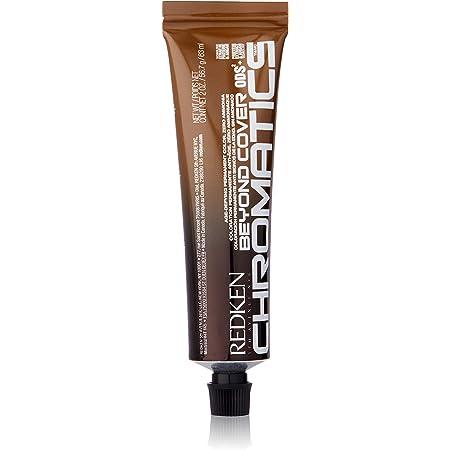 Redken Chromatics Beyond Cover 6Br 60ml coloración del cabello - Coloración del cabello (6Br, 60 ml)