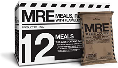 Best meal kit supply Reviews