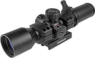 Best truglo scope warranty Reviews