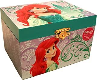princess and the frog jewelry box