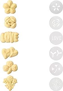 Best custom cookie press discs Reviews