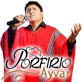 Porfirio Ayvar