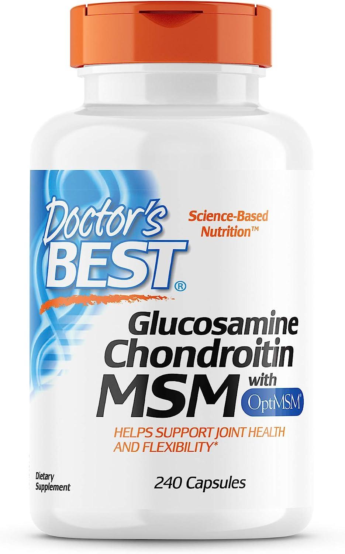 glükózamin kondroitin top 10
