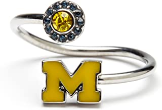 Best michigan wolverines ring Reviews