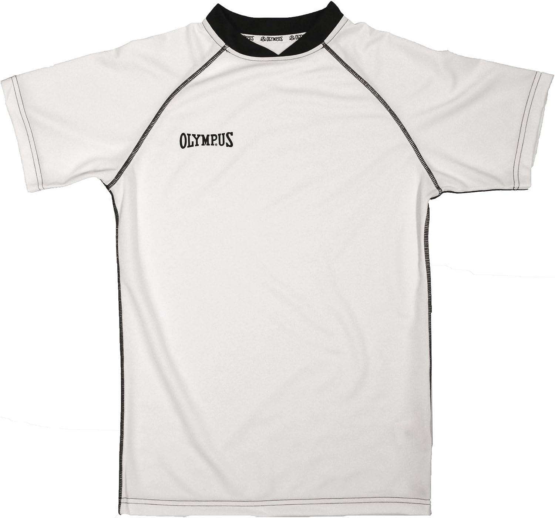 Olympus 格安激安 今だけスーパーセール限定 Basic Rugby Jersey